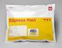 Australia Post Express satchel