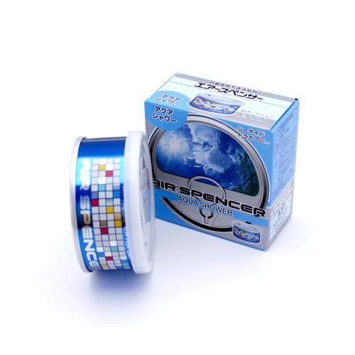 EIKOSHA AIR SPENCER Cartridge Aqua Shower