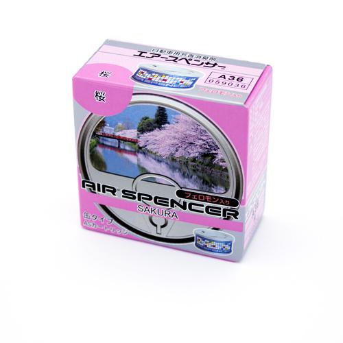 EIKOSHA AIR SPENCER Cartridge Sakura