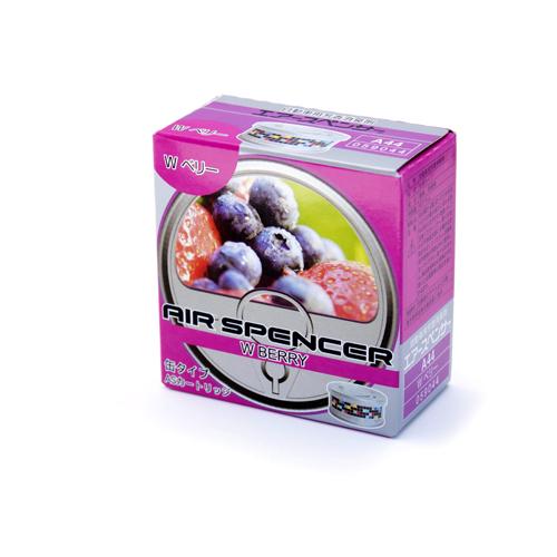 EIKOSHA AIR SPENCER Cartridge Wild Berry