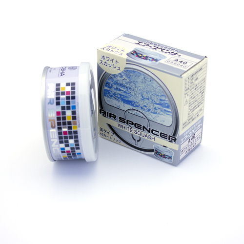 EIKOSHA AIR SPENCER Cartridge White Squash