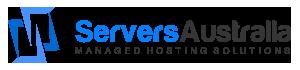 Servers Australia logo